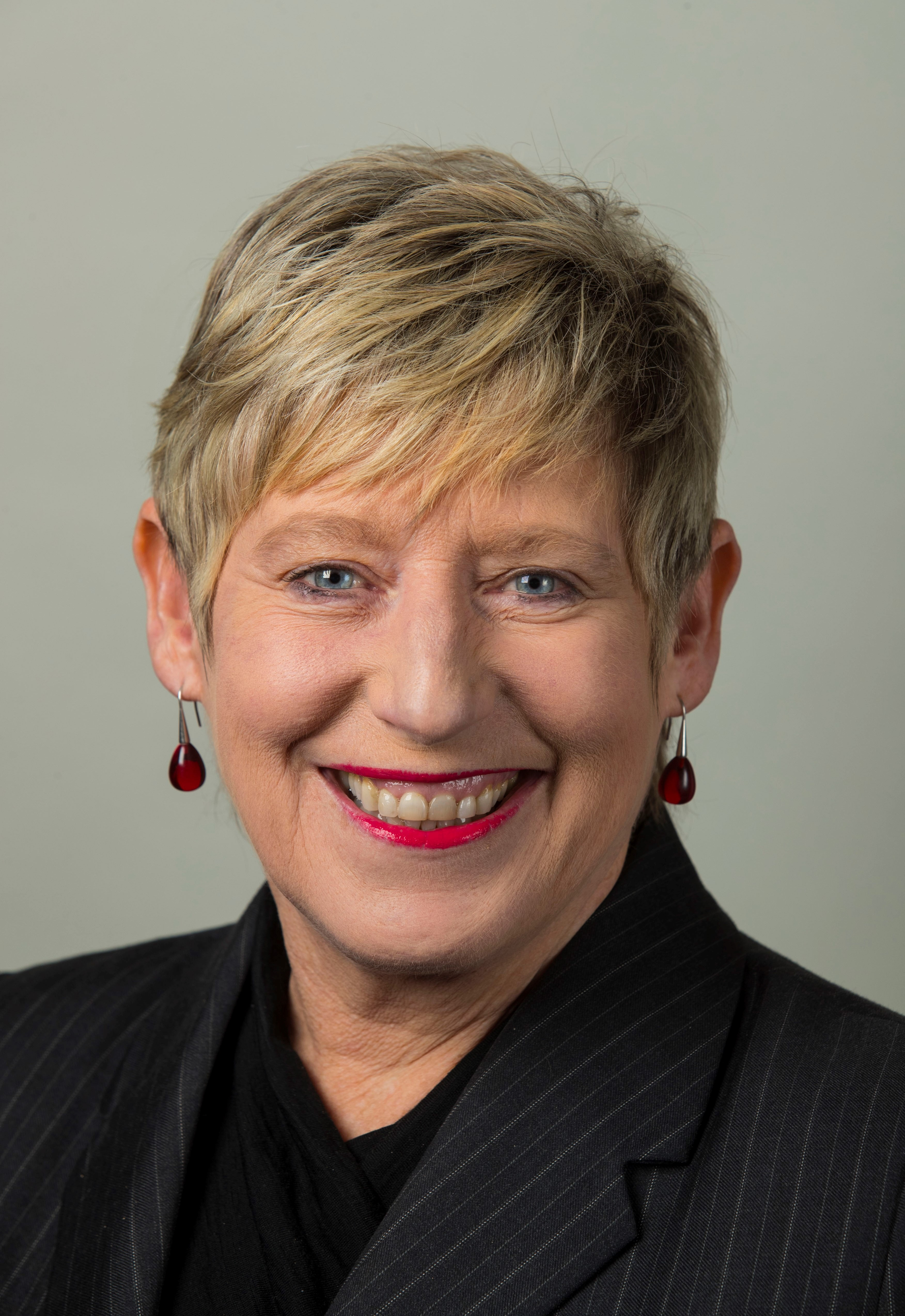 Lianne Dalziel, Chair, Canterbury Mayoral Forum 2017–19